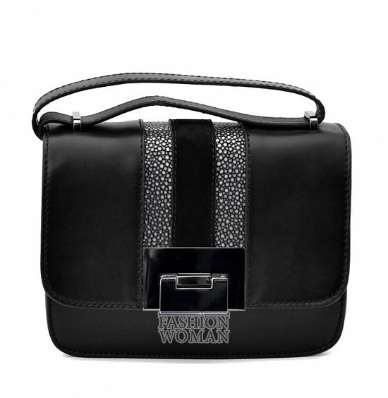 Модные сумки осень-зима 2012-2013 фото №50