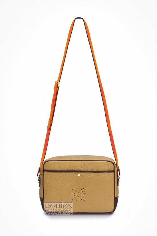 Модные сумки осень-зима 2012-2013 фото №53