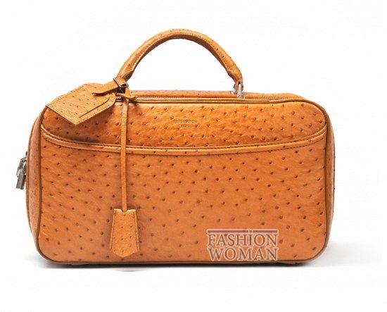 Модные сумки осень-зима 2012-2013 фото №55