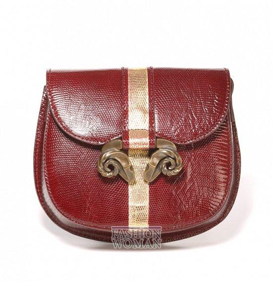 Модные сумки осень-зима 2012-2013 фото №61