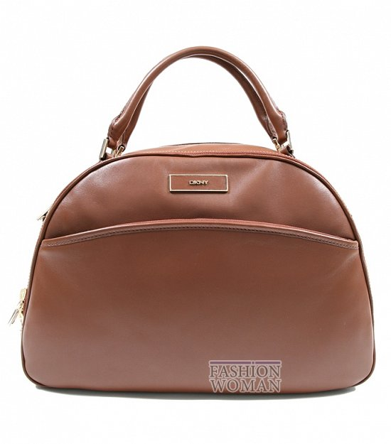 Модные сумки осень-зима 2012-2013 фото №64