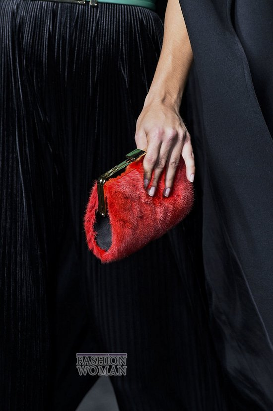 Модные сумки осень-зима 2015-2016  фото №14