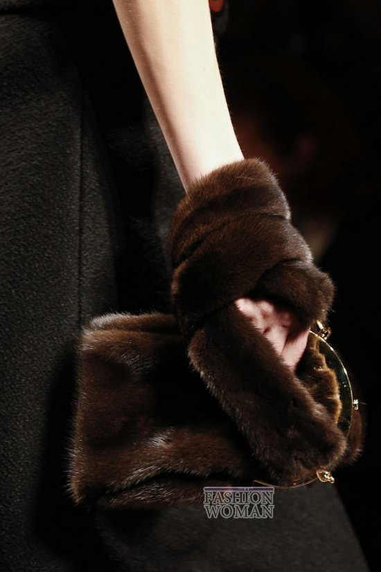 Модные сумки осень-зима 2015-2016  фото №10