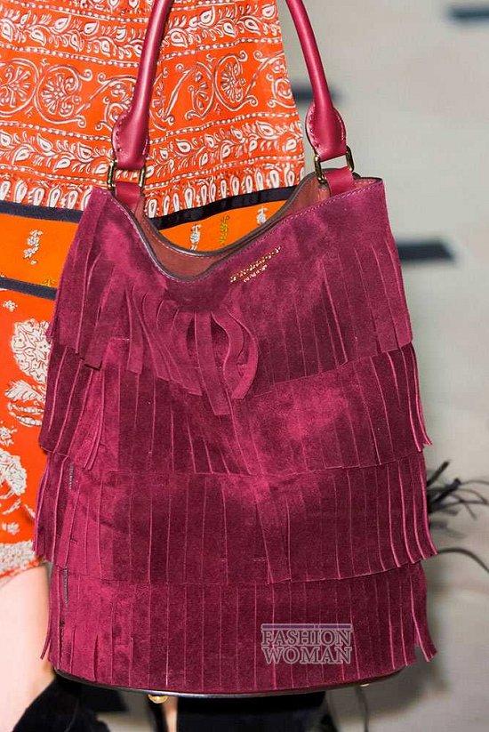 женские сумки осень-зима 2015-2016