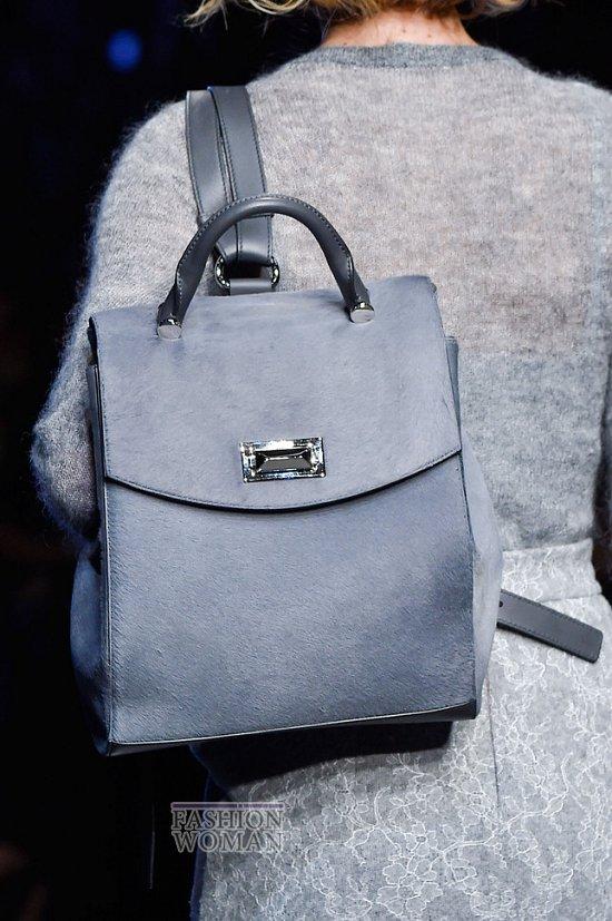 стильные рюкзаки фото