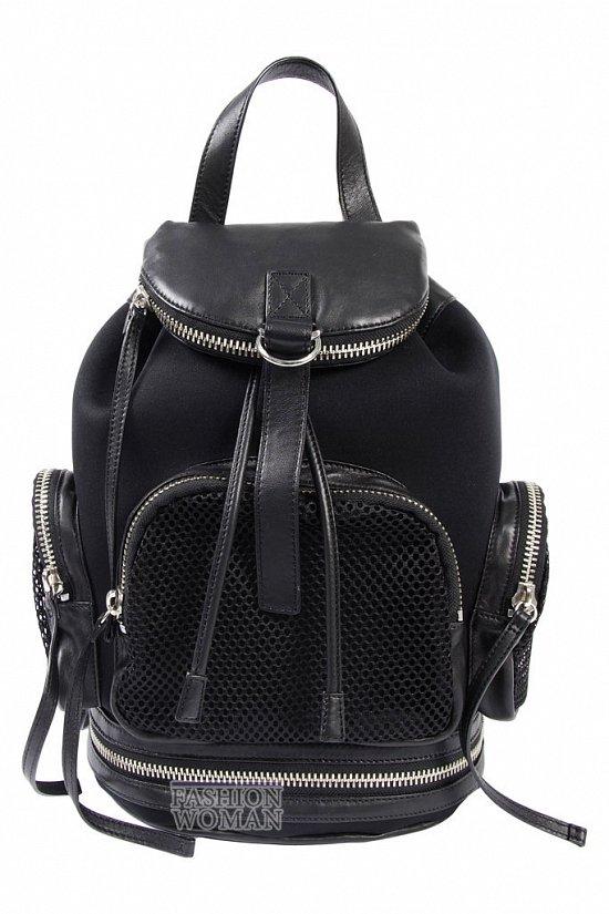 Модные сумки весна-лето 2013 фото №28