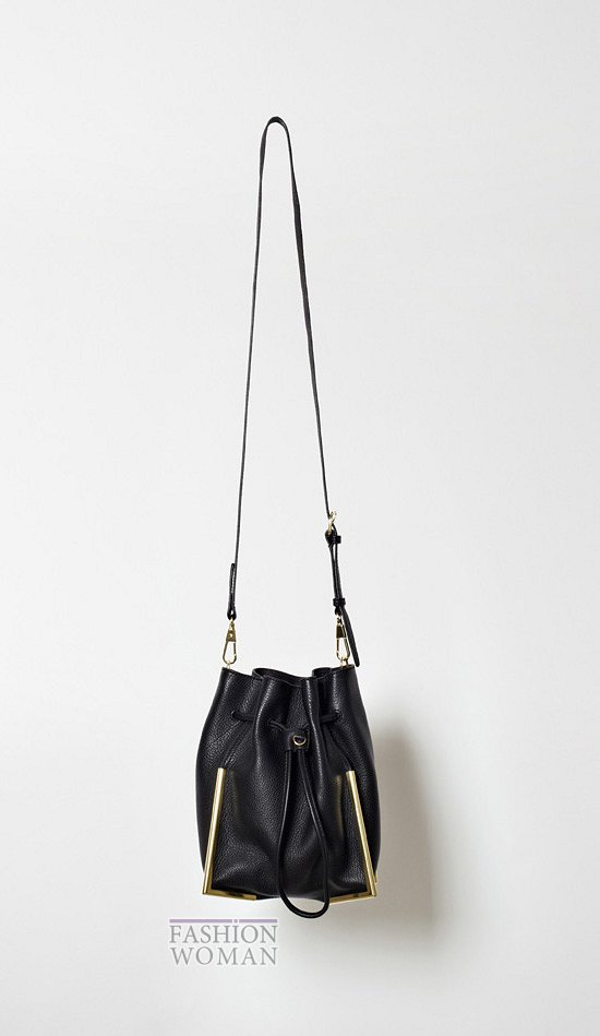 Модные сумки весна-лето 2013 фото №35