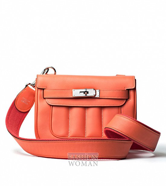 Модные сумки весна-лето 2013 фото №40