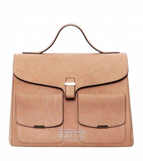 Модные сумки весна-лето 2013 фото №44