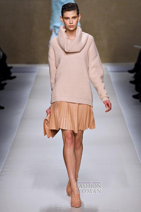Модные свитера осень-зима 2013-2014 фото №10