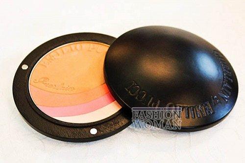 Модный летний макияж от Guerlain фото №2