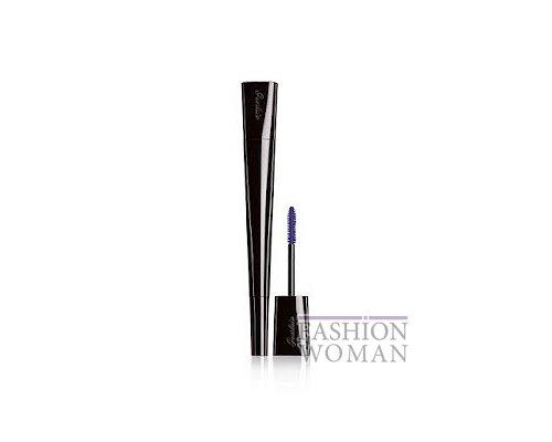 Модный летний макияж от Guerlain фото №8
