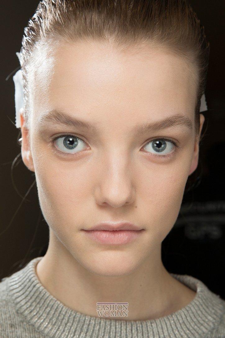 Модный макияж осень-зима 2016-2017 фото №6