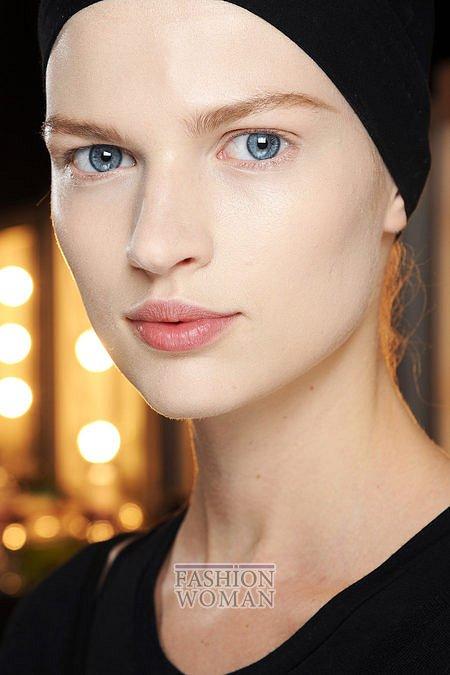 Натуральный макияж 2013