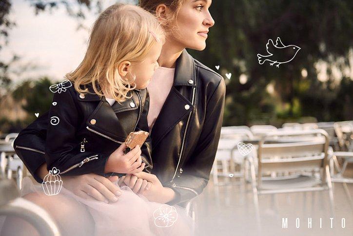 Mohito Little Princess - дебютная коллекция для мамы и дочки фото №4