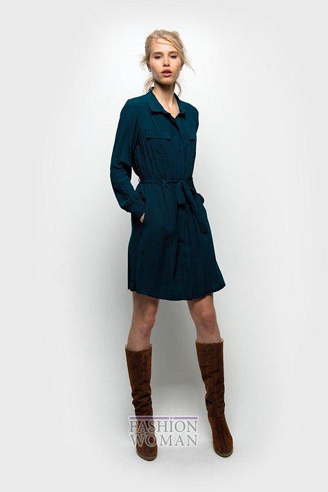 Молодежная мода от NAF NAF осень-зима 2012-2013 фото №57