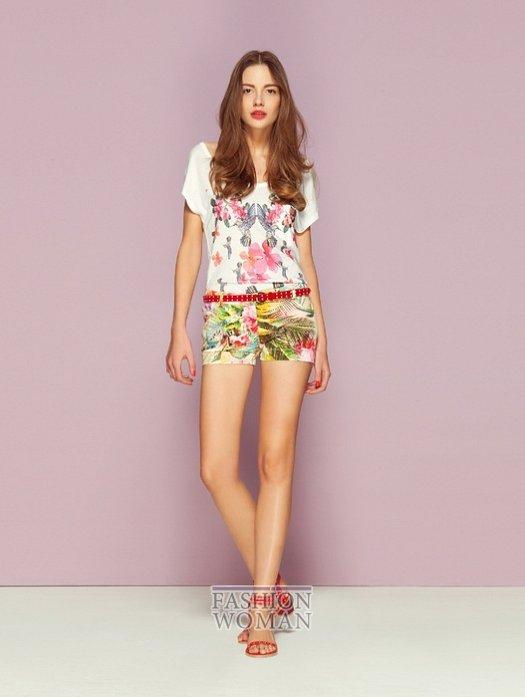 Молодежная одежда Motivi лето 2013 фото №12