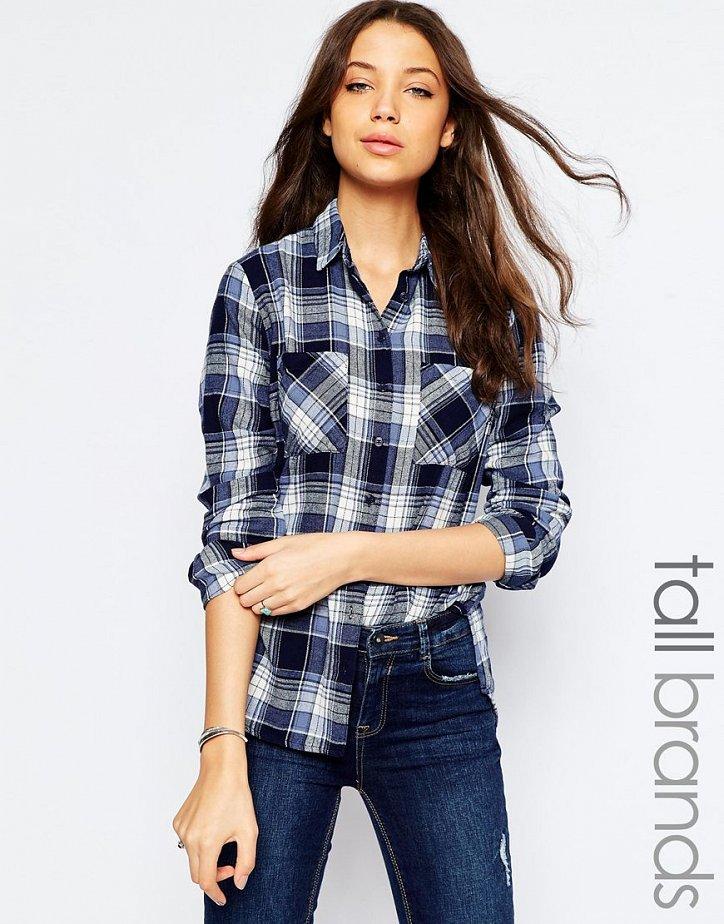 На заметку: 10 классных рубашек и блузок дешевле 60 евро фото №9