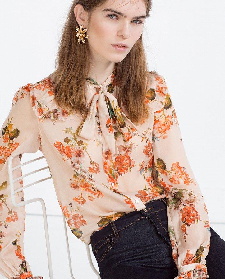 На заметку: 10 классных рубашек и блузок дешевле 60 евро фото №1