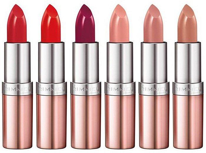 Новая коллекция макияжа Rimmel Kate Moss 15 Year Anniversary фото №1