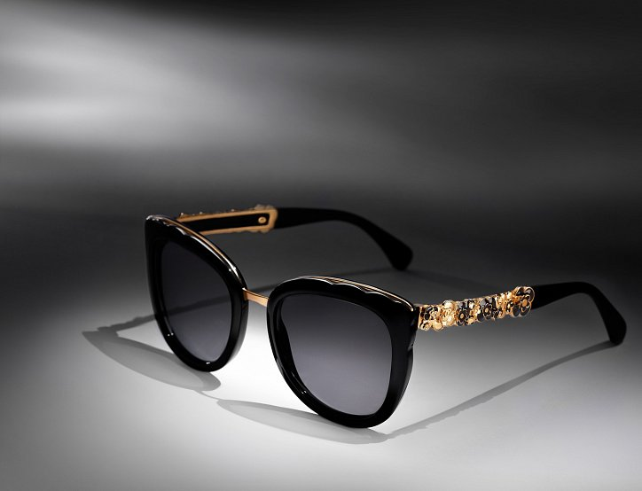 Солнцезащитные очки Chanel Bijou