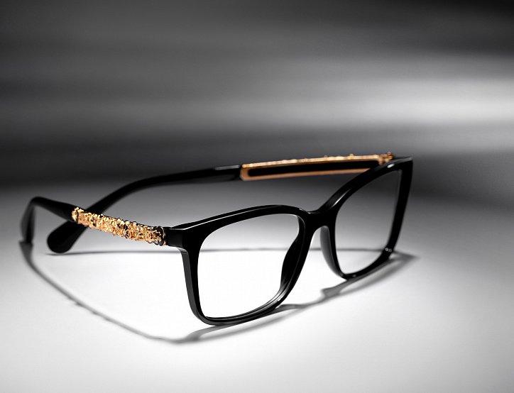 Новая коллекция солнцезащитных очков Chanel Bijou фото №4