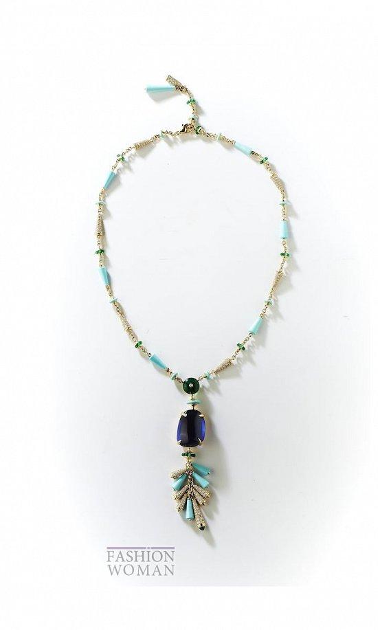 Новая коллекция ювелирных украшений Bulgari фото №4
