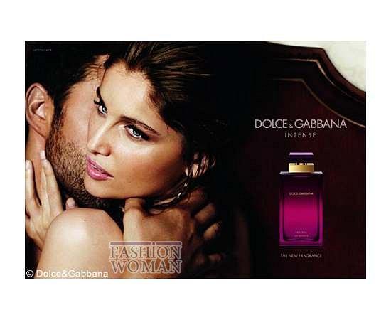 Новый аромата Dolce & Gabbana