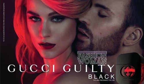 Guilty Black Gucci