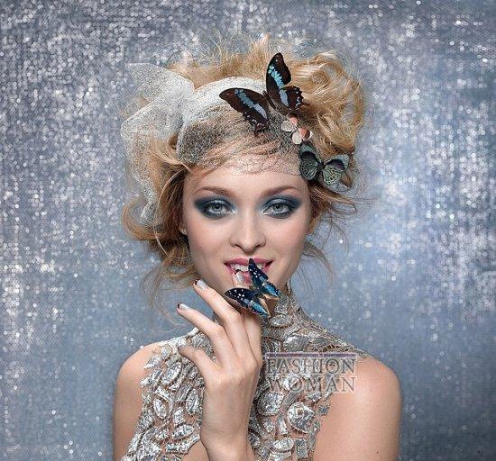 Новые кремовые тени для век Bourjois Color Edition 24h Eyeshadow  фото №3