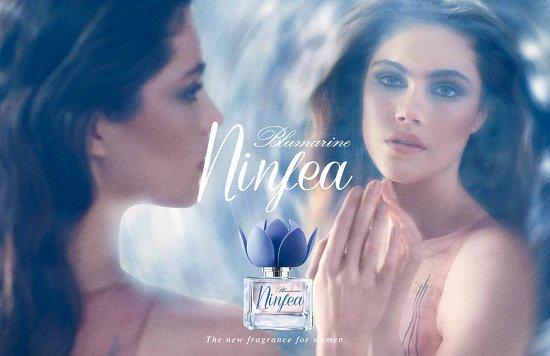 Новый аромат Blumarine Ninfea фото №3