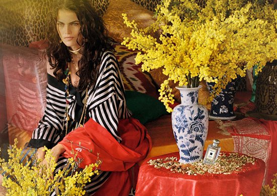 Новый аромат Jo Malone Mimosa  фото №2