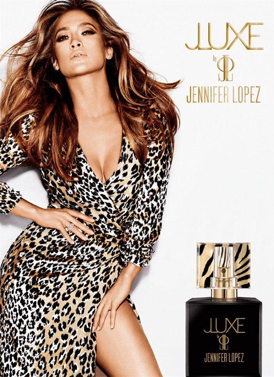 Новый аромат от Jennifer Lopez