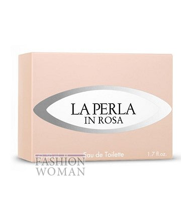 Новый аромат весны - La Perla In Rosa фото №2
