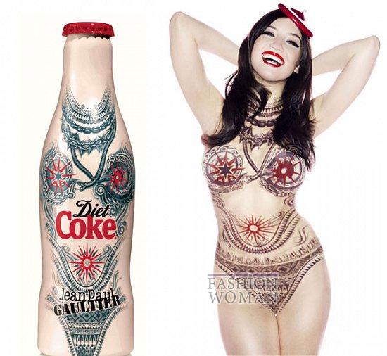Новый дизайн Diet Coke   фото №3