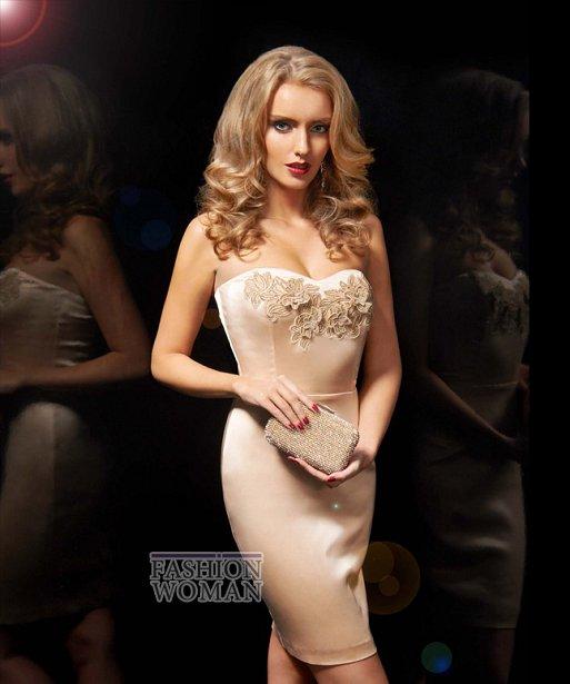платье-бюстье Love Republic