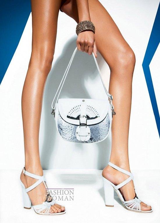 обувь и сумки Baldinini