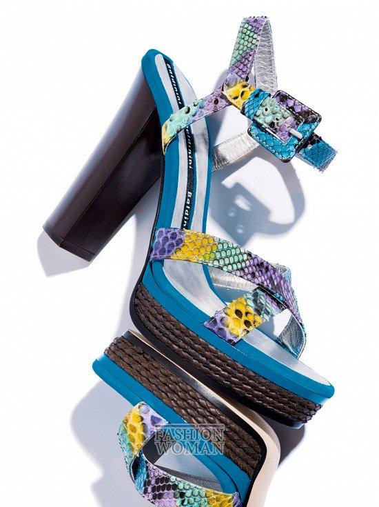 женская обувь Baldinini