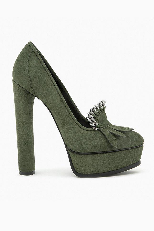 Обувь Casadei осень 2016 фото №15
