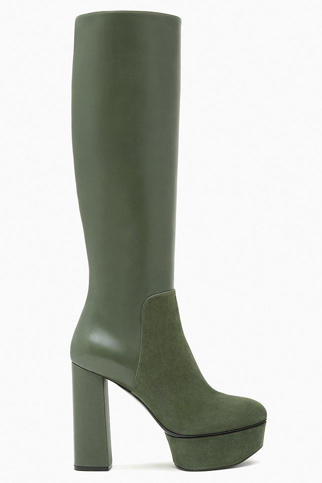 Обувь Casadei осень 2016 фото №9