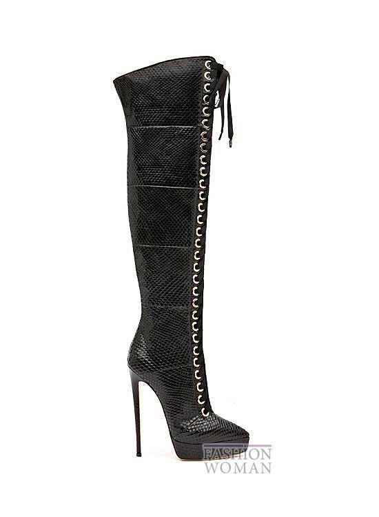 Обувь Casadei осень-зима 2013-2014 фото №2
