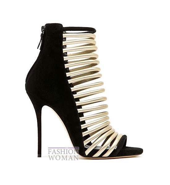 Обувь Casadei осень-зима 2013-2014 фото №14