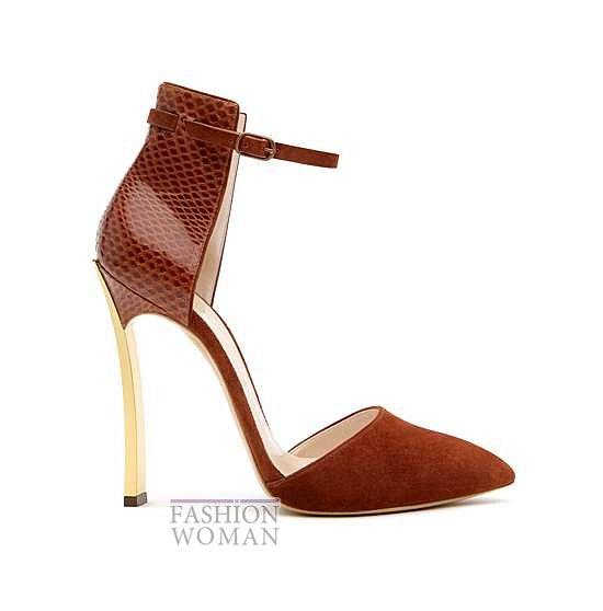 Обувь Casadei осень-зима 2013-2014 фото №19