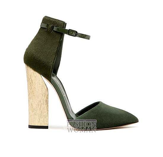 Обувь Casadei осень-зима 2013-2014 фото №23