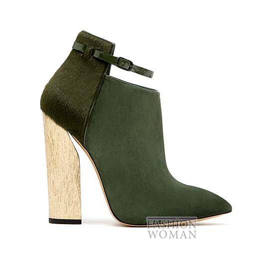 Обувь Casadei осень-зима 2013-2014 фото №24