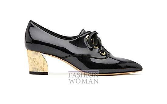 Обувь Casadei осень-зима 2013-2014 фото №26
