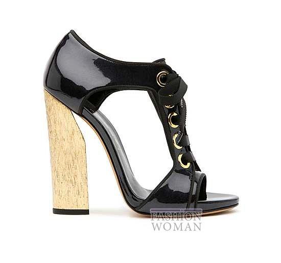 Обувь Casadei осень-зима 2013-2014 фото №27