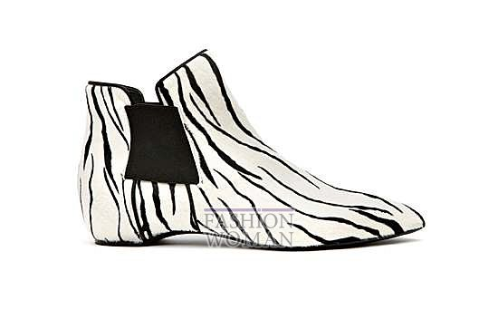 Обувь Casadei осень-зима 2013-2014 фото №31