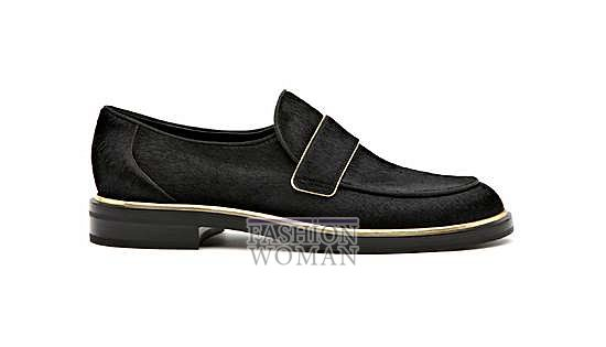 Обувь Casadei осень-зима 2013-2014 фото №32