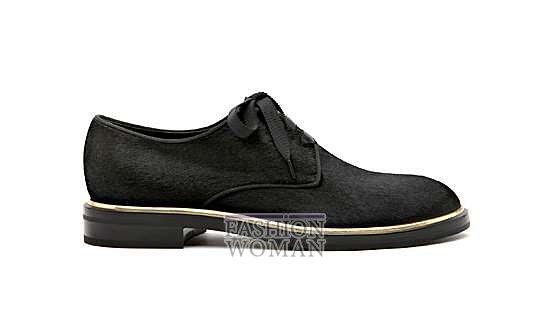 Обувь Casadei осень-зима 2013-2014 фото №33